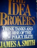 The IDEA BROKERS (0029295513) by Smith, Tom