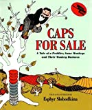 Caps for Sale Big Book (Reading Rainbow Book) (0064433137) by Slobodkina, Esphyr