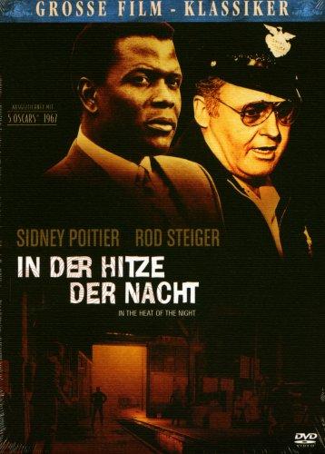 In der Hitze der Nacht - Grosse Film-Klassiker