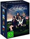 Pretty Little Liars - Die kompletten Staffeln 1-4 (exklusiv bei Amazon.de) [Limited Edition] [22 DVDs]