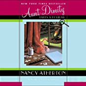 Aunt Dimity Takes a Holiday | [Nancy Atherton]