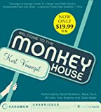 Kurt, Jr. Vonnegut Welcome to the Monkey House