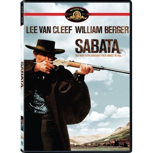 Sabata - Ehi amico... c'è Sabata, hai chiuso! - 1969 - Frank Kramer ( Gianfranco Parolini ) 51TGh2R5HqL._SS500_