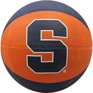 Buy NCAA Syracuse Orangemen Crossover Full Size Basketball by Rawlings by Rawlings