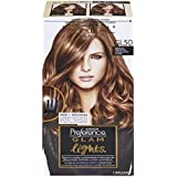 L'Oreal Paris Superior Preference Glam Lights Brush-On Glam Highlights, GL50 Medium Brown to Dark Brown