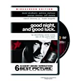 Good Night, and Good Luck (Widescreen Edition) ~ David Strathairn