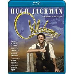 Oklahoma! [Blu-ray]
