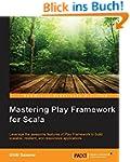 Mastering Play Framework for Scala