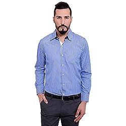 FBBIC Men's Noticeable Cotton Shirt