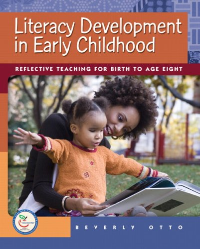 Literacy Development in Early Childhood: Reflective...