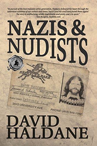 Nazis And Nudists by David Haldane ebook deal