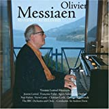 Oliver Messiaen: Never Before Released