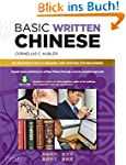 Basic Written Chinese: Move From Comp...
