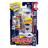 Beyblade Metal Fusion Battle Tops - Lightning L-Drago 100HF (BB-43)
