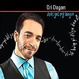 S'Cat Got My Tongue - Ori Dagan