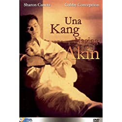 Una kang naging akin - Philippines Filipino Tagalog DVD Movie