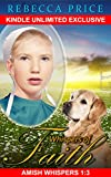 Amish Home: Whispers of Faith 1:3 (Whispers of Faith Kindle Unlimited Series)