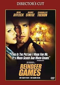 Reindeer Games (Director's Cut) from Miramax Lionsgate