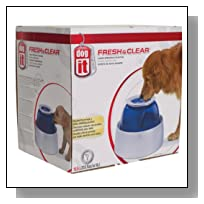 Dogit Fresh & Clear Drinking Fountain for Large Dogs