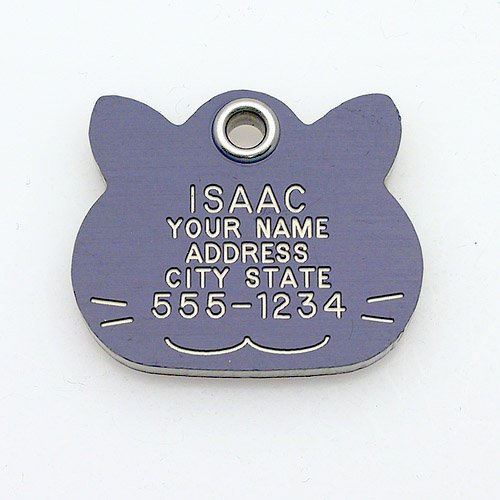 where to buy pet id tag cat face custom engraved dog cat id tags pet