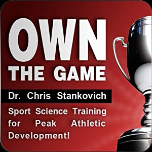 Own the Game Audiobook