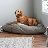 Hidden Valley Corner Bolster Dog Bed  Review