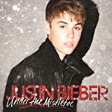 Under The Mistletoe (Deluxe Edition) [+Digital Booklet]