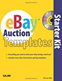 eBay Auction Templates Starter Kit