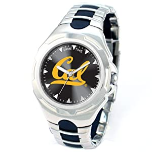 Game Time Mens COL-VIC-CAL California Berkley Victory Series Watch by Game Time