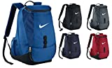Nike BA5190 Club Team Swoosh Backpack