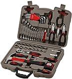 Apollo Precision Tools DT0138 Household Tool Kit, 86-Piece