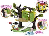 Character Options Peppa Pig Treehouse Playset