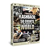 50 Events That Changed The World: Compendium & DVD Pack
