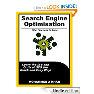 Search Engine Optimisation - What You Need to Know