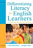 Differentiating Literacy for English Learners: A DVD and Instructional Booklet (0135001471) by Rothenberg, Carol