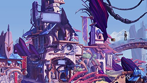 勇者ネプテューヌ 世界よ宇宙よ刮目せよ! ! アルティメットRPG宣言! ! ヒーローエディション ・つなこ描き下ろし特製BOX ・ビジュアルアートブック ・サウンドトラック 同梱 & プロダクトコードカード 付 - PS4 ゲーム画面スクリーンショット3
