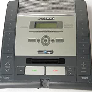 Treadmill Console 260521