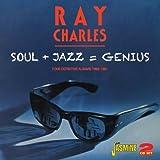 echange, troc Ray Charles - Soul & Jazz Genius