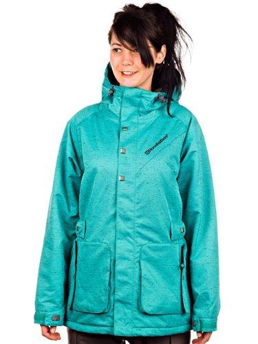 Damen Snowboard Jacke Horsefeathers Silaf Jacket online kaufen