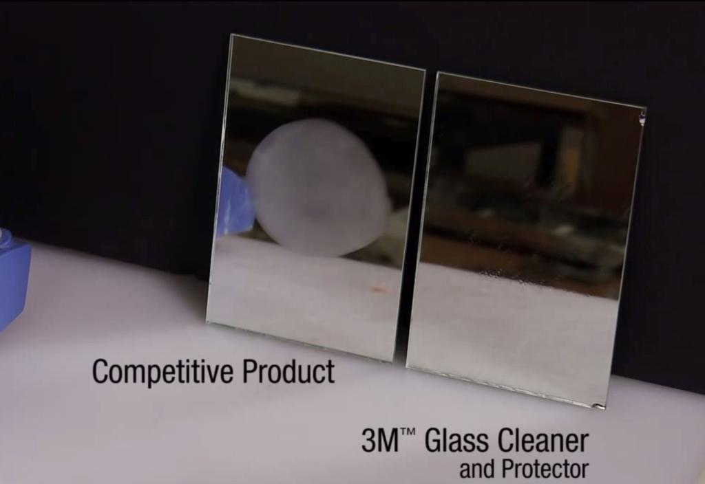 Amazon.com: 3M Glass Cleaner and Protector Ready-to-Use with ...