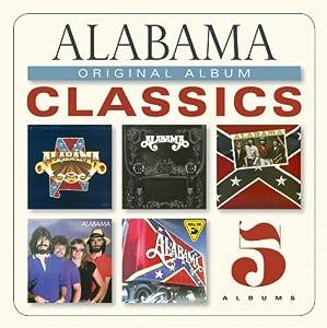 Original Album Classics [Box set] Alabama