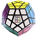 Megaminx from PUZL (12 Sided Puzzle)...