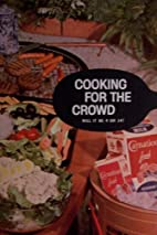 Cooking for the Crowd : Will It Be 4 0r 14?…