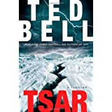 Tsar: A Thriller (Alex Hawke) ~ James Patterson
