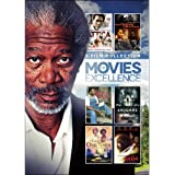 Movies of Excellence: Morgan Freeman 2 [Import]