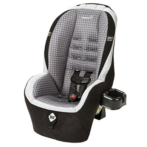 chart air convertible car seat black dealtrend. Black Bedroom Furniture Sets. Home Design Ideas