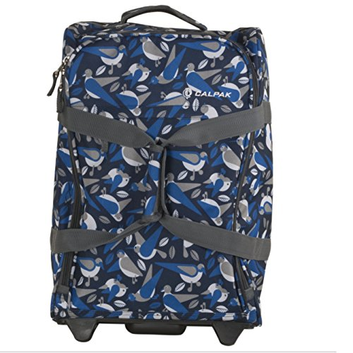 calpak-rover-blue-bird-20-inch-washable-rolling-carry-on-upright-duffel-bag