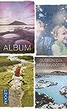 Album par Mínervudóttir
