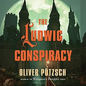 The Ludwig Conspiracy Audiobook