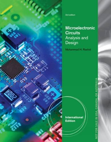 Sedra Microelectronic Circuits 6th Pdf